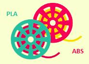 3D Printer buying guide - materials1