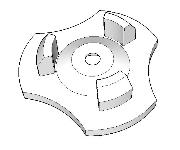 Rotating-Platform