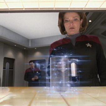 star trek replicator